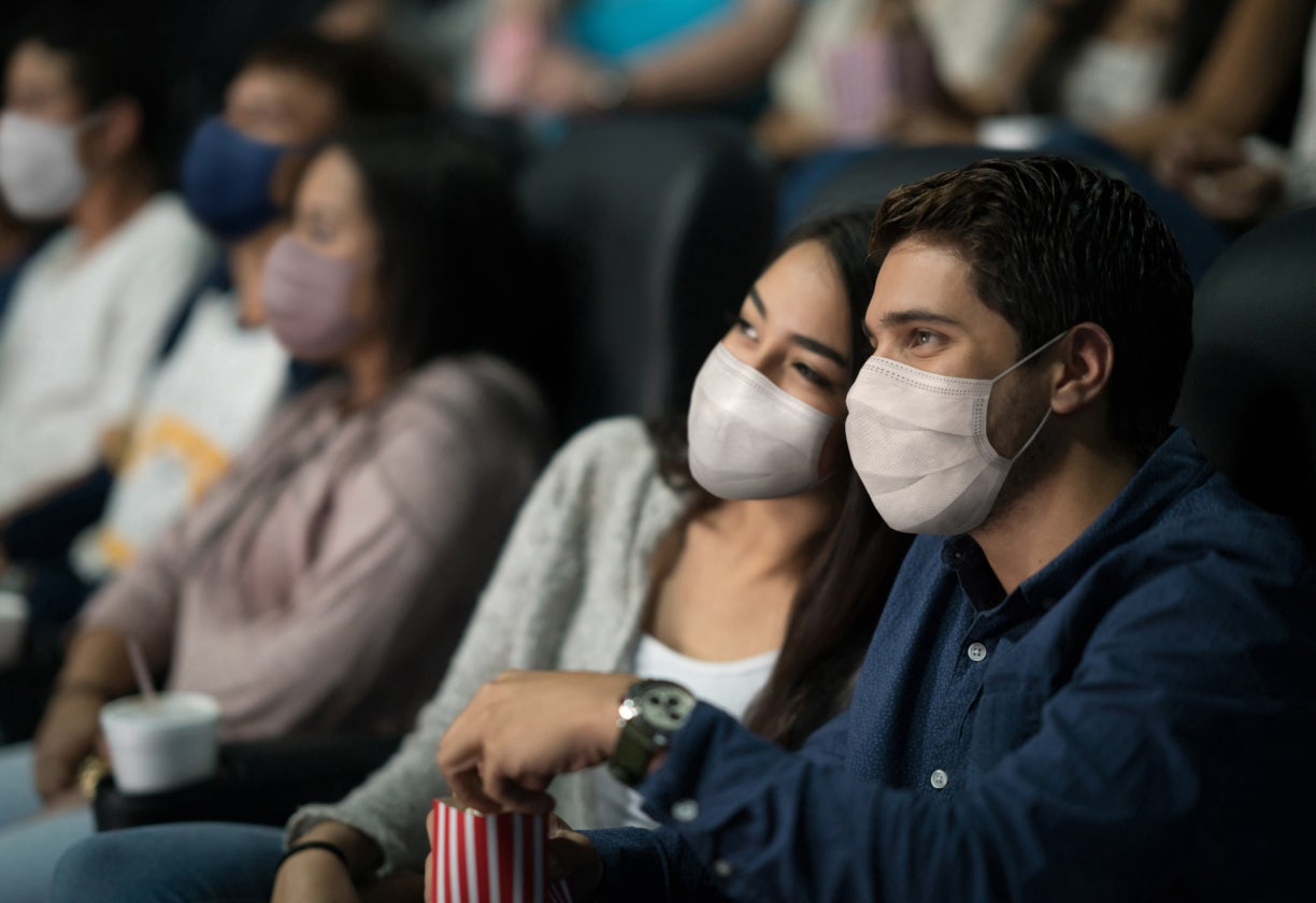 Theater Safety