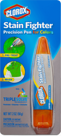 photo of Clorox 2® Pre-Treat Stain Remover Pen