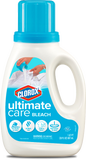 Clorox® UltimateCare® Bleach