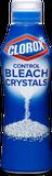 Clorox® Control Bleach Crystals™