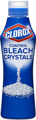photo of Clorox® Control Bleach Crystals™