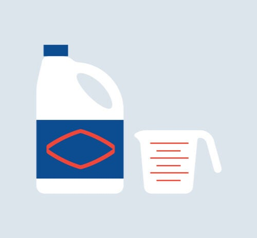 How to Make Your Own Disinfecting Solution