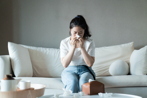 What's the Difference Between the Cold, Flu and COVID-19?