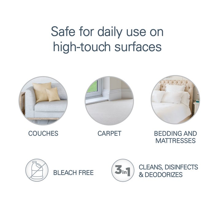safe for daily use on high touch surfaces