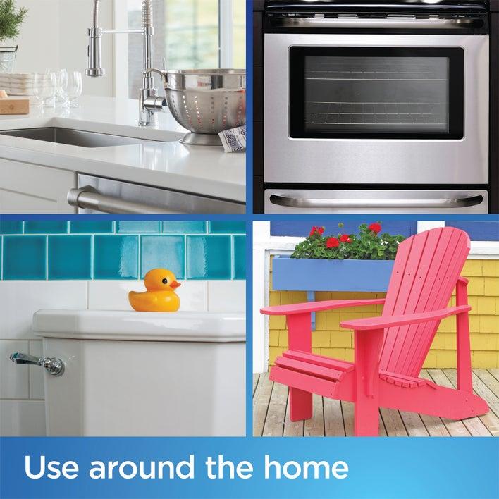 use around the home