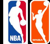 NBA + WNBA